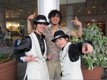 DANCE DYNAMITE 2011
