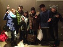 ストリートダンスコレクション2013