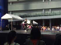 DANCE DYNAMITE 2014 予選