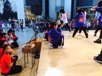 アトリウム音楽祭2014夏