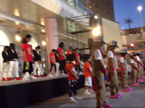 音楽納涼祭2015
