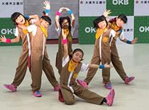OKBダンスコンテスト2015