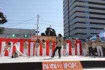 春日井祭り2016 その1